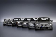 2008 Mercedes-Benz E-Class Photo 4