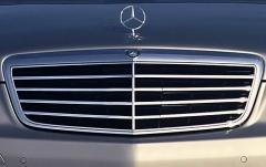 2008 Mercedes-Benz E-Class exterior