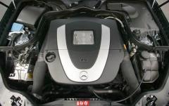 2009 Mercedes-Benz E-Class exterior