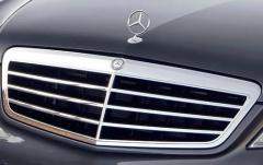 2011 Mercedes-Benz E-Class exterior