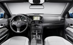 2011 Mercedes-Benz E-Class Photo 15