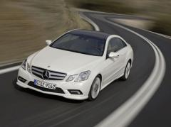 2011 Mercedes-Benz E-Class Photo 1