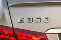 2014 Mercedes-Benz E-Class exterior