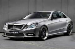 2015 Mercedes-Benz E-Class Photo 1