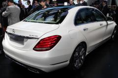 2015 Mercedes-Benz E-Class Photo 7