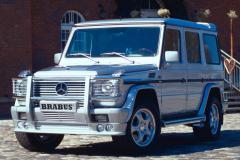 2002 Mercedes-Benz G-Class Photo 1