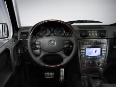 2012 Mercedes-Benz G-Class Photo 2