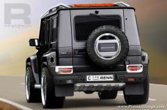 2012 Mercedes-Benz G-Class Photo 4