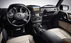 2012 Mercedes-Benz G-Class Photo 5