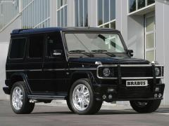2012 Mercedes-Benz G-Class Photo 8