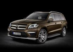 2013 Mercedes-Benz G-Class Photo 3
