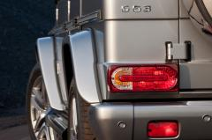2013 Mercedes-Benz G-Class exterior