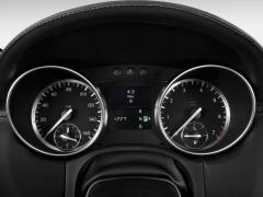 2011 Mercedes-Benz GL-Class Photo 4