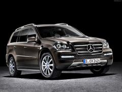 2011 Mercedes-Benz GL-Class Photo 6