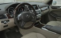 2014 Mercedes-Benz GL-Class Photo 2