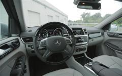2014 Mercedes-Benz GL-Class Photo 3