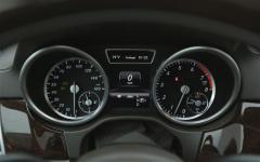 2014 Mercedes-Benz GL-Class Photo 6