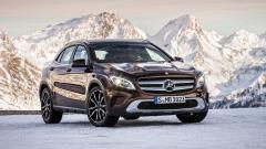2015 Mercedes-Benz GL-Class Photo 1