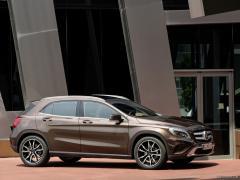 2015 Mercedes-Benz GLA-Class Photo 7