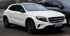 2016 Mercedes-Benz GLA-Class Photo 5