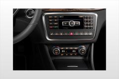 2016 Mercedes-Benz GLA-Class interior