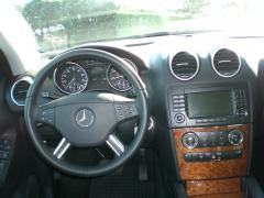 2007 Mercedes-Benz M-Class Photo 13