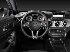2014 Mercedes-Benz M-Class Photo 2