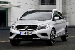 2014 Mercedes-Benz M-Class Photo 5