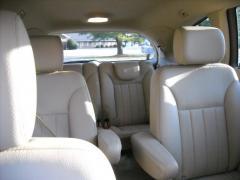 2006 Mercedes-Benz R-Class Photo 2
