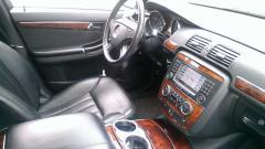 2006 Mercedes-Benz R-Class Photo 3