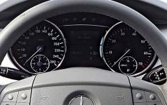 2006 Mercedes-Benz R-Class interior