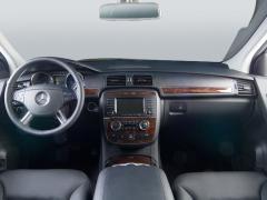 2007 Mercedes-Benz R-Class Photo 2