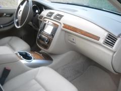 2007 Mercedes-Benz R-Class Photo 3