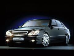 2005 Mercedes-Benz S-Class Photo 2