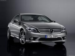 2006 Mercedes-Benz S-Class Photo 6