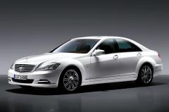 2006 Mercedes-Benz S-Class Photo 7