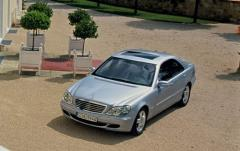 2006 Mercedes-Benz S-Class Photo 14
