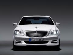2009 Mercedes-Benz S-Class Photo 7