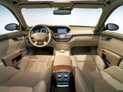2011 Mercedes-Benz S-Class Photo 5