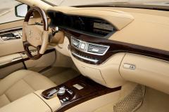 2011 Mercedes-Benz S-Class Photo 6