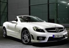 2011 Mercedes-Benz S-Class Photo 8