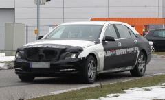 2012 Mercedes-Benz S-Class Photo 4