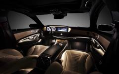 2014 Mercedes-Benz S-Class Photo 4