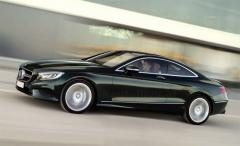 2015 Mercedes-Benz S-Class Photo 4