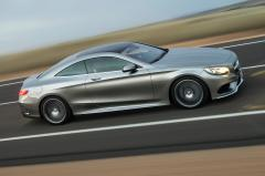 2015 Mercedes-Benz S-Class Photo 5