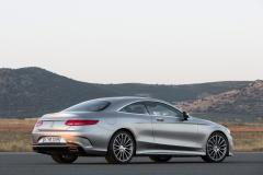 2015 Mercedes-Benz S-Class Photo 6