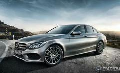 2015 Mercedes-Benz S-Class Photo 7