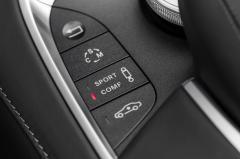 2016 Mercedes-Benz S-Class interior