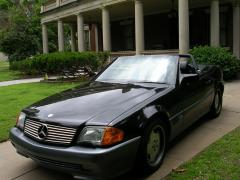 1994 Mercedes-Benz SL-Class Photo 3