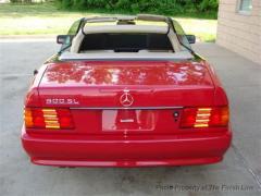 1994 Mercedes-Benz SL-Class Photo 8